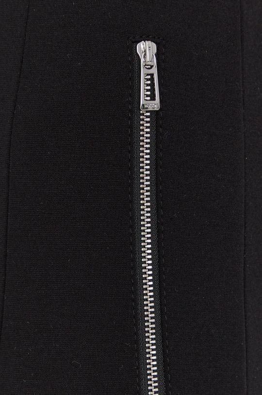 czarny Hugo - Spodnie