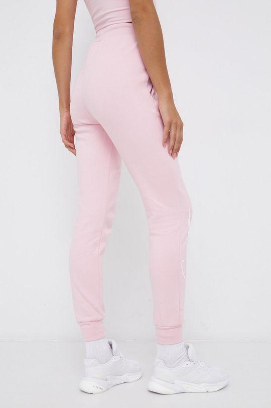 Guess - Spodnie bawełniane 100 % Bawełna