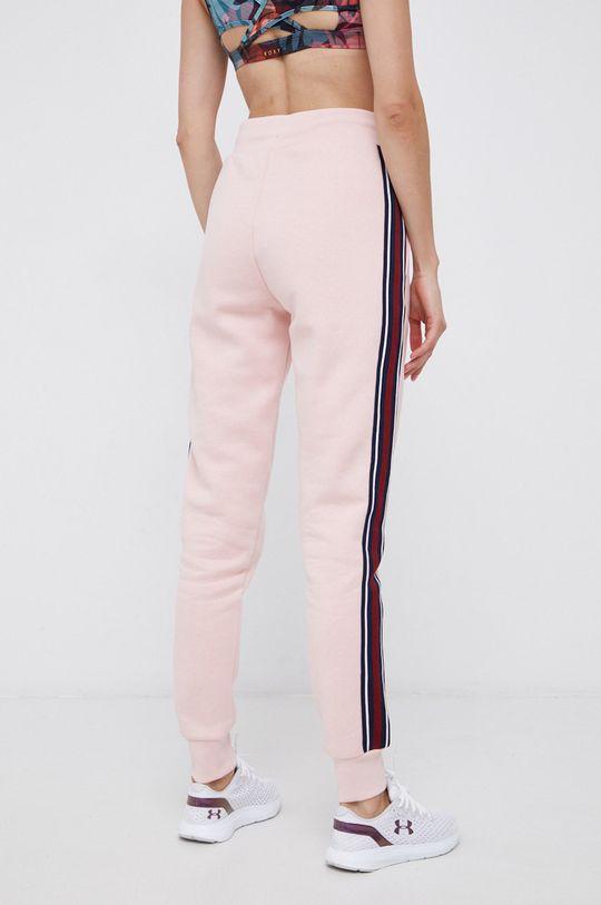 Guess - Spodnie 64 % Bawełna, 36 % Poliester