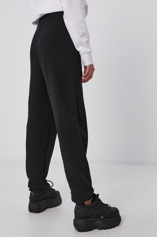 Tommy Jeans - Kalhoty  100% Organická bavlna