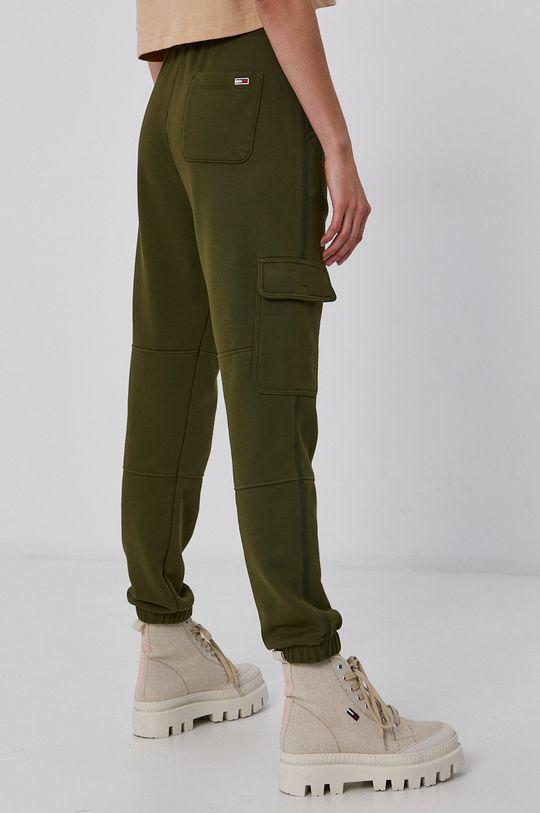 Tommy Jeans - Kalhoty  82% Bavlna, 18% Polyester