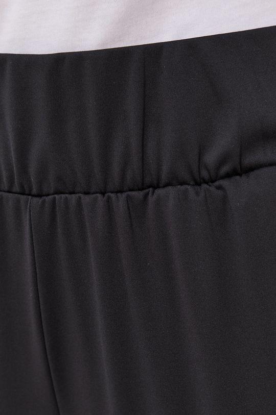 Adidas Performance - Spodnie 15 % Elastan, 85 % Poliester