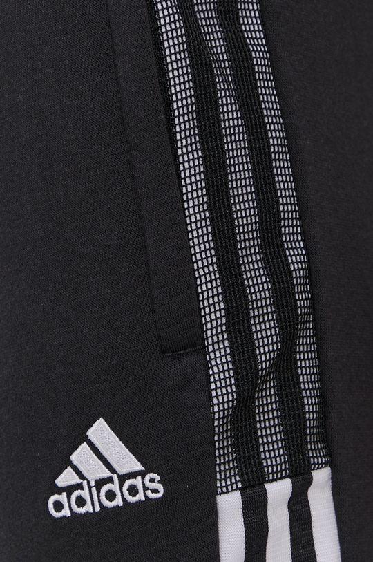 adidas Performance - Kalhoty  70% Bavlna, 30% Recyklovaný polyester