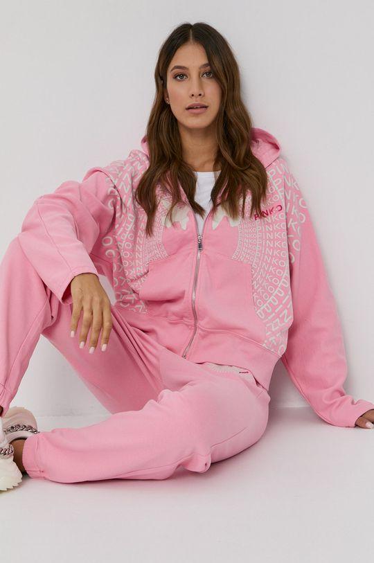 Pinko - Pantaloni  100% Bumbac