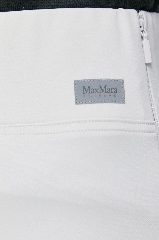 gri Max Mara Leisure - Pantaloni