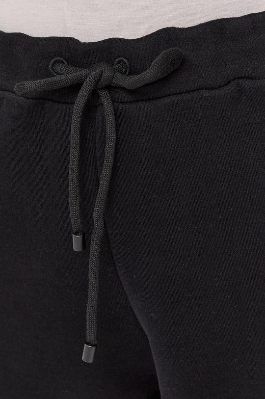 černá Max Mara Leisure - Kalhoty