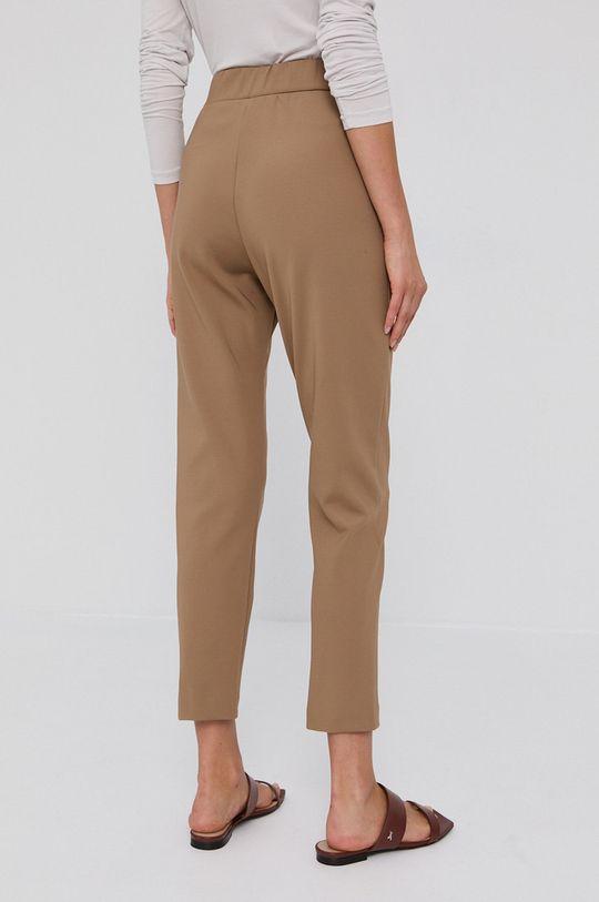 Max Mara Leisure - Spodnie 15 % Elastan, 85 % Poliamid