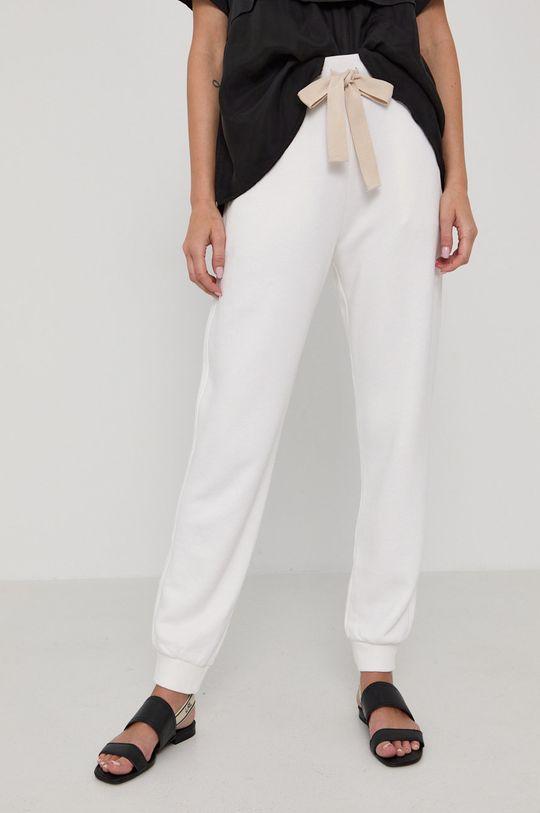 biały MAX&Co. - Spodnie