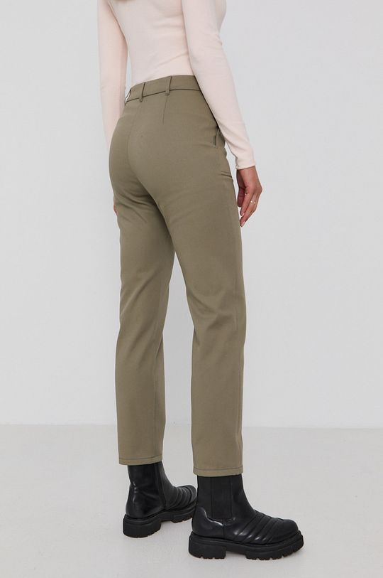 MAX&Co. - Kalhoty  98% Bavlna, 2% Elastan