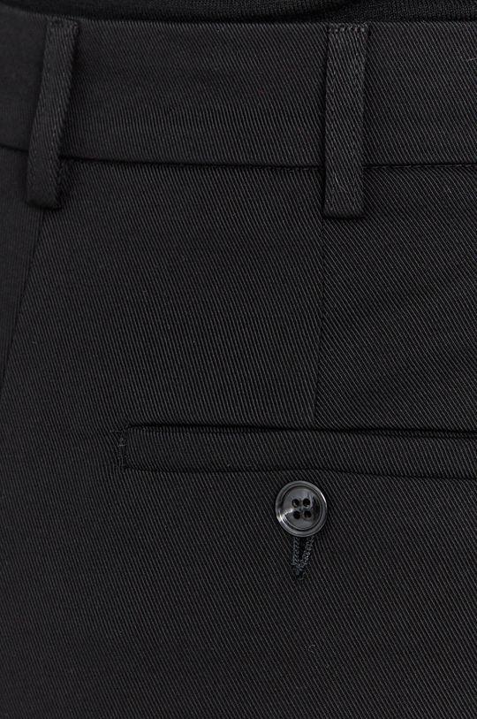czarny MAX&Co. - Spodnie