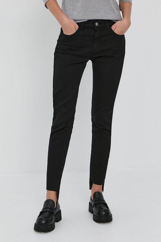 negru MAX&Co. - Jeansi Ventosa De femei