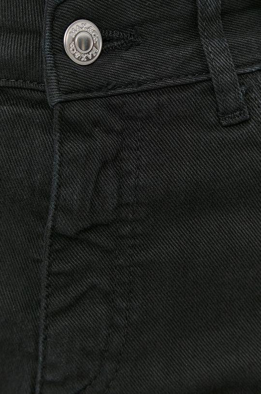 negru MAX&Co. - Jeansi Ventosa