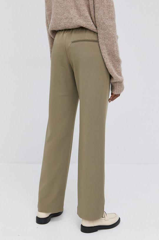 Samsoe Samsoe - Kalhoty  4% Elastan, 96% Recyklovaný polyester