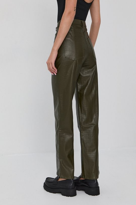Samsoe Samsoe - Pantaloni  Captuseala: 100% Bumbac Materialul de baza: 50% Poliuretan, 50% Viscoza