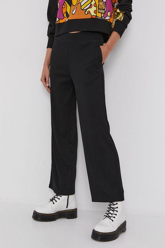 negru Puma - Pantaloni De femei