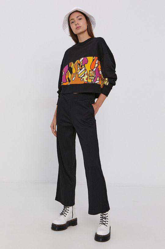 Puma - Pantaloni negru
