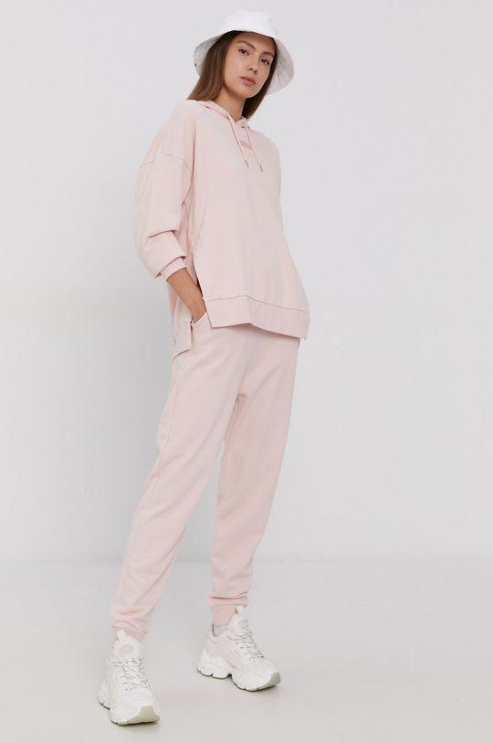 Puma - Pantaloni roz