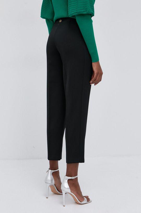 Twinset - Kalhoty se směsi vlny  71% Polyester, 29% Vlna Ozdobné prvky: 100% Polyester Podšívka kapsy: 68% Acetát, 32% Polyester