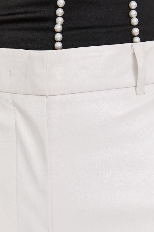 biały Twinset - Spodnie