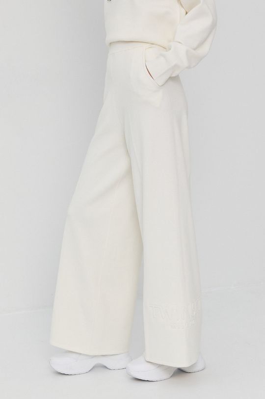 culoarea tenului Twinset - Pantaloni De femei