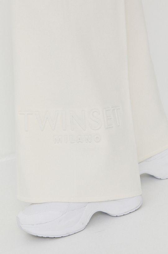 culoarea tenului Twinset - Pantaloni