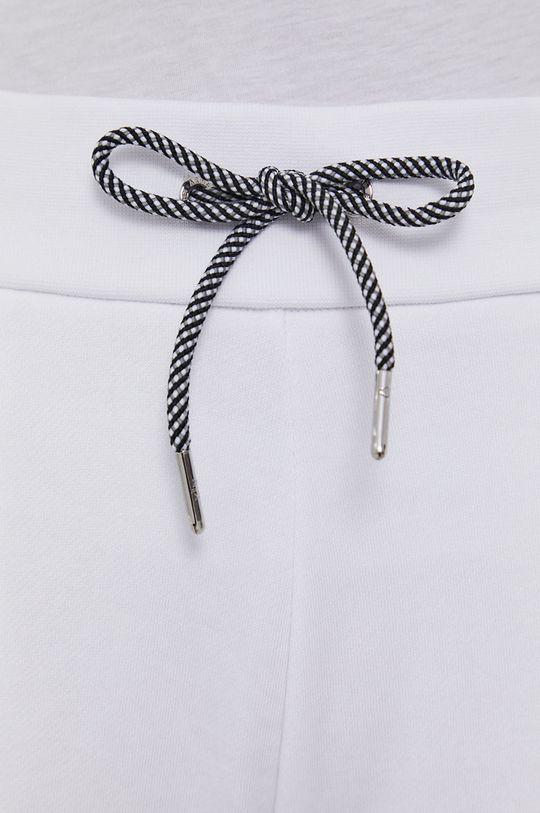 biały Armani Exchange - Spodnie