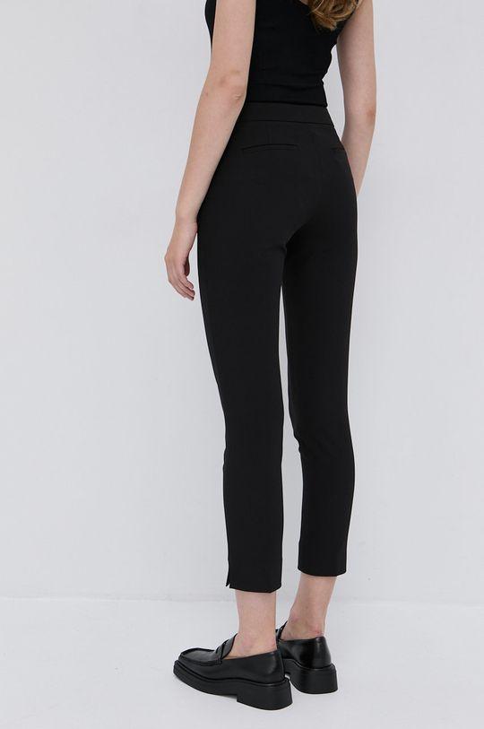 Trussardi - Spodnie czarny