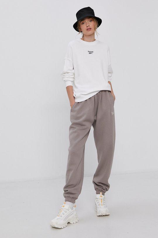 Reebok Classic - Kalhoty  Podšívka: 100% Bavlna Hlavní materiál: 80% Organická bavlna, 20% Polyether