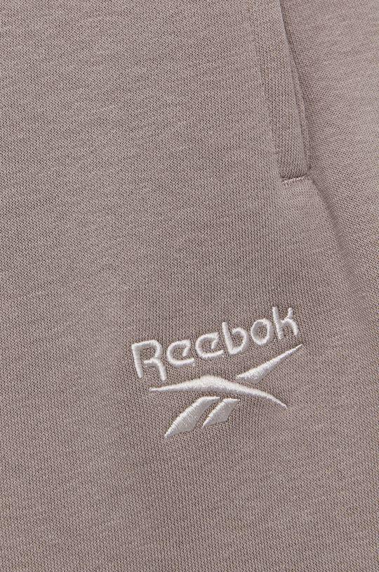 písková Reebok Classic - Kalhoty