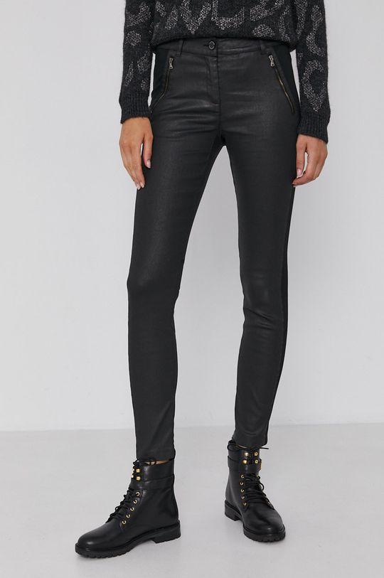 černá Pennyblack - Kalhoty Dámský