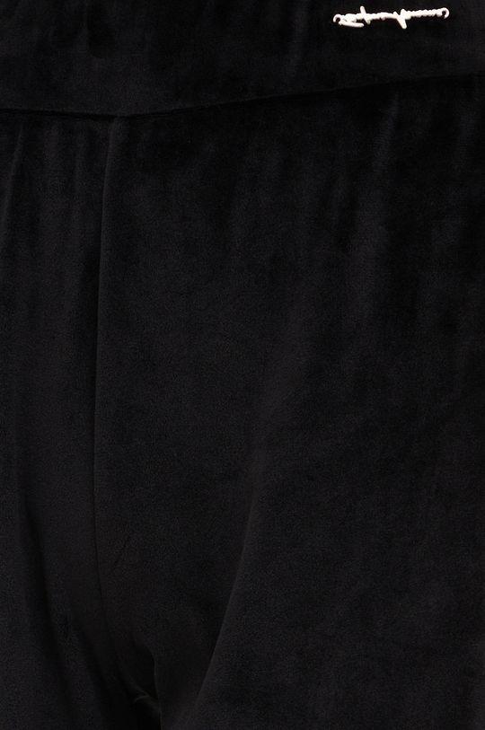 černá Emporio Armani Underwear - Pyžamové kalhoty
