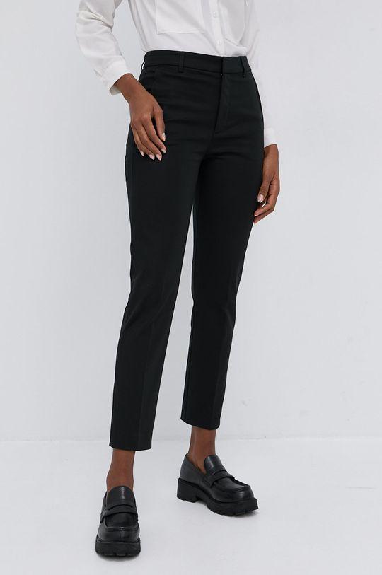 černá Lauren Ralph Lauren - Kalhoty Dámský