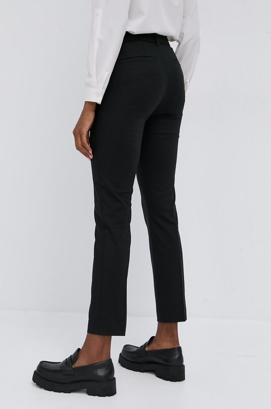 Lauren Ralph Lauren - Kalhoty  98% Bavlna, 2% Elastan