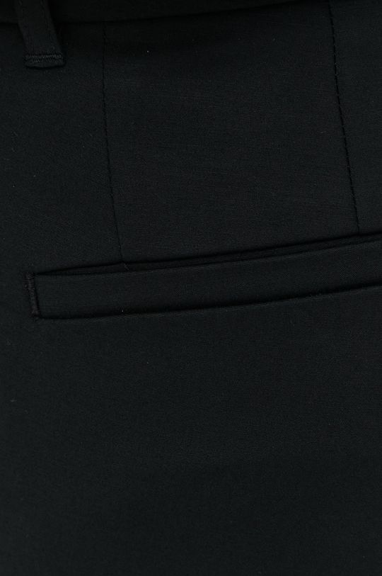 černá Lauren Ralph Lauren - Kalhoty
