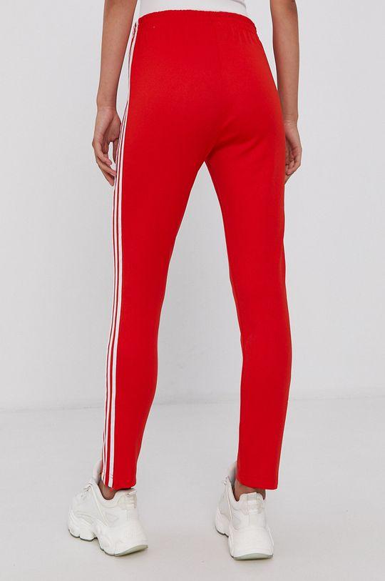 adidas Originals - Spodnie 50 % Bawełna, 7 % Elastan, 43 % Poliester