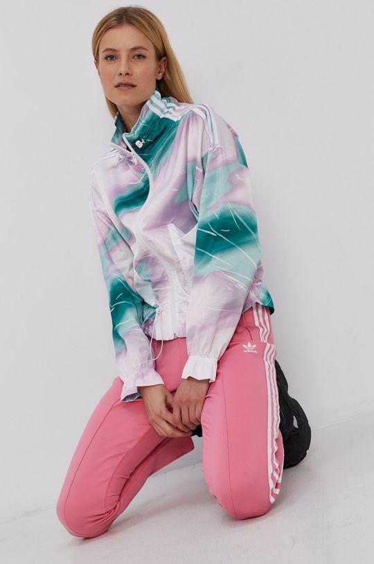adidas Originals - Spodnie różowy