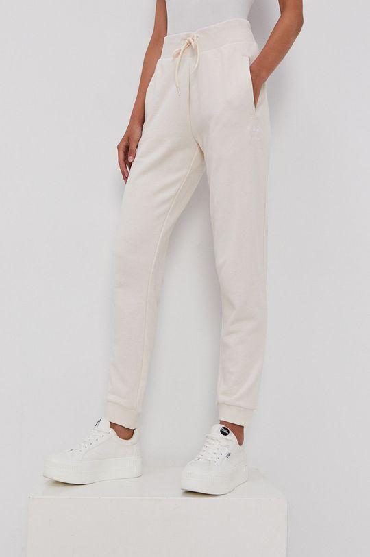 adidas Originals - Nohavice krémová