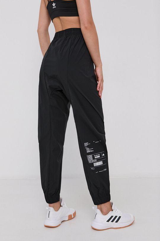 adidas Performance - Spodnie Materiał zasadniczy: 13 % Elastan, 87 % Poliamid, Podszewka kieszeni: 100 % Poliester z recyklingu