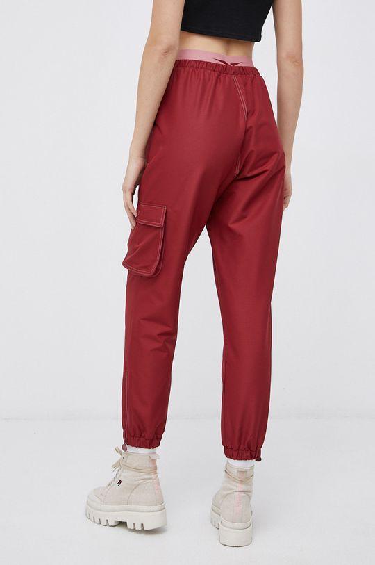 Reebok Classic - Spodnie x Cardi B 100 % Poliester