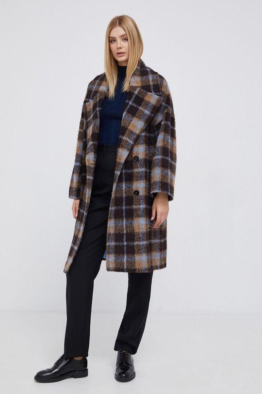 Polo Ralph Lauren - Spodnie jedwabne czarny