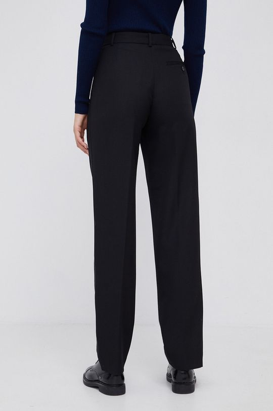 Polo Ralph Lauren - Spodnie jedwabne 100 % Jedwab