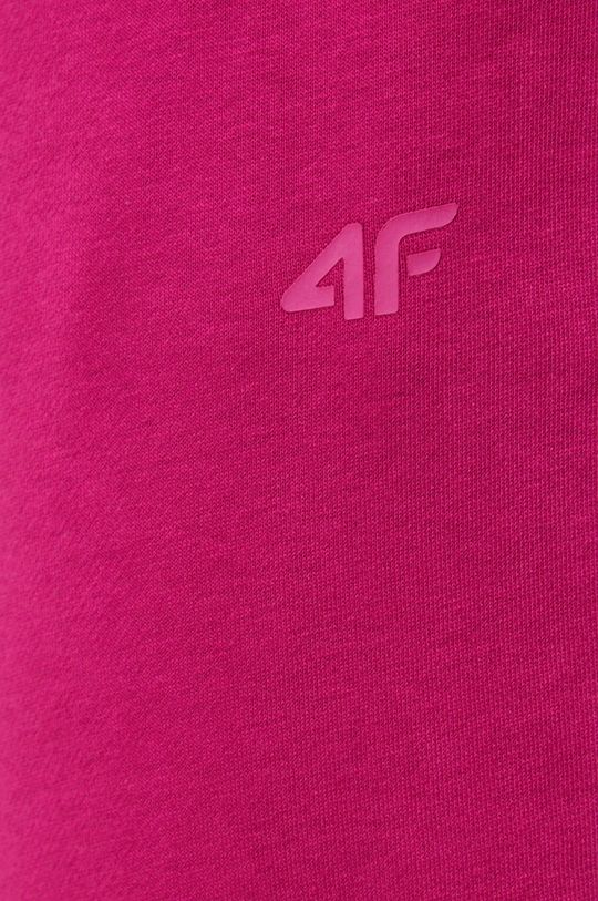 fuksja 4F - Spodnie