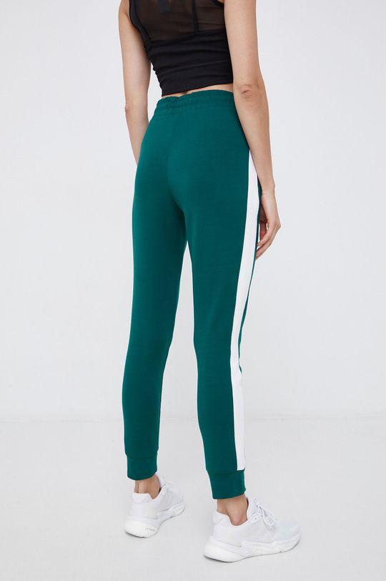 4F - Spodnie 3 % Elastan, 20 % Poliester, 77 % Wiskoza
