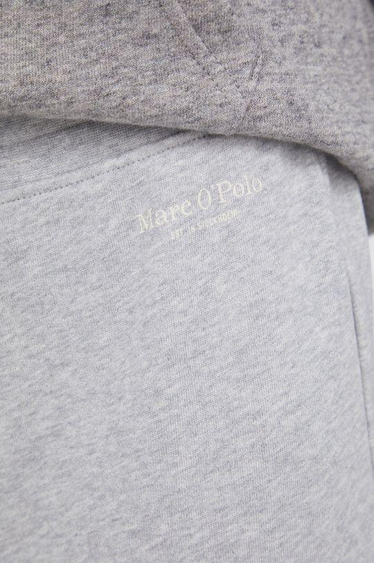 szary Marc O'Polo - Spodnie