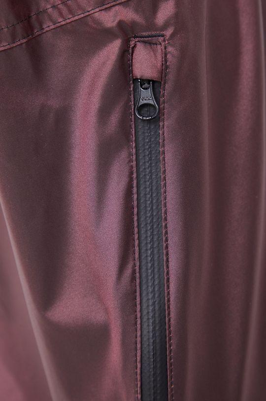 kasztanowy adidas by Stella McCartney - Spodnie