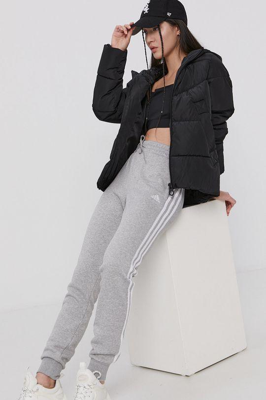 adidas - Spodnie szary