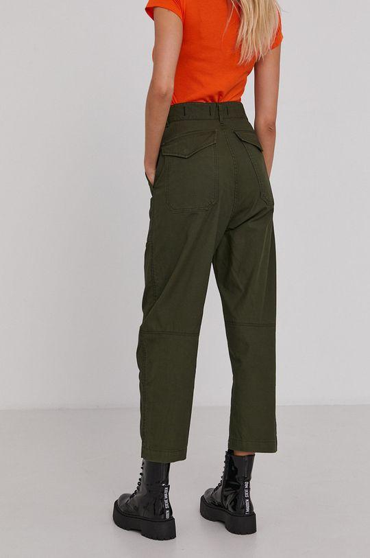 G-Star Raw - Kalhoty  Hlavní materiál: 100% Bavlna Podšívka kapsy: 50% Bavlna, 50% Polyester
