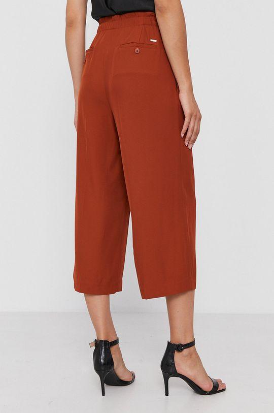 Dkny - Spodnie 4 % Elastan, 96 % Poliester