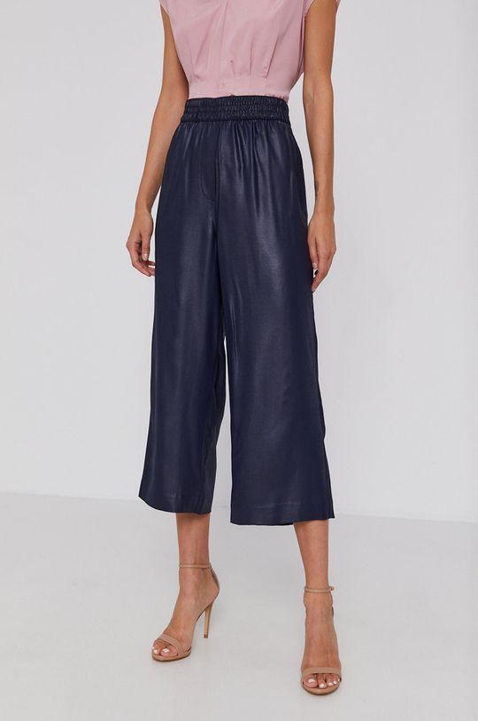 bleumarin Dkny - Pantaloni De femei