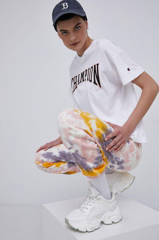Vans - Spodnie multicolor